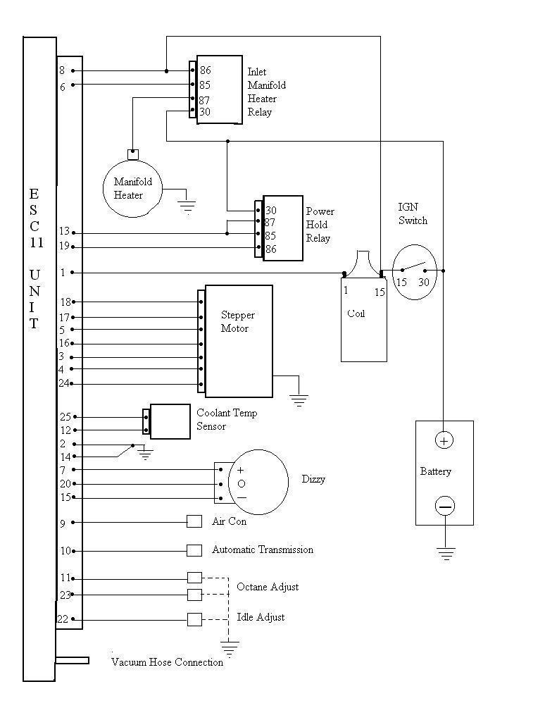 Wiring Diagram For 2 Rh Nw Rhocar Org Ford Escort Mk1: Ford Escort Mk1 Wiring Diagram Pdf At Freddryer.co